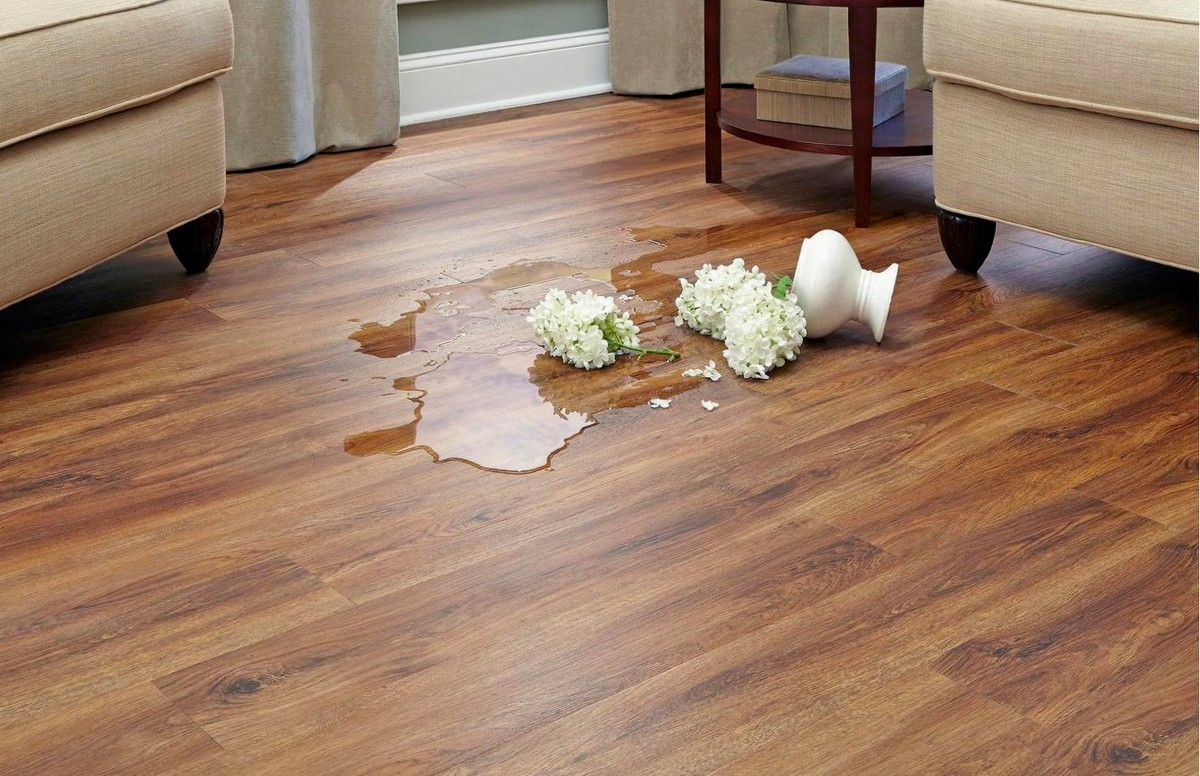 What Is Waterproof Flooring And What Are Its Benefits?